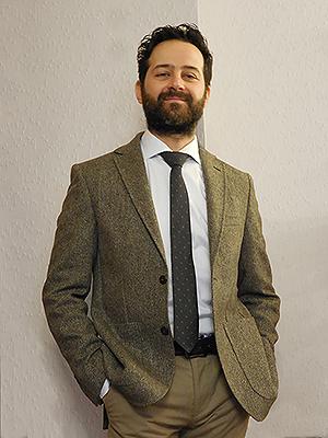 Dott. Paglione Claudio Commercialista